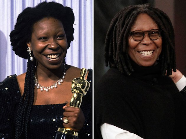 Whoopi Goldberg (The View …