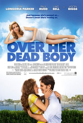 New Line Cinema's Over Her Dead Body