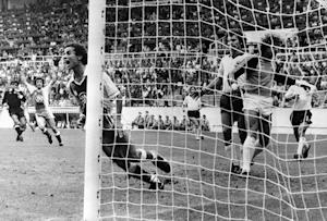 Algeria shocks West Germany at 1982 West Germany