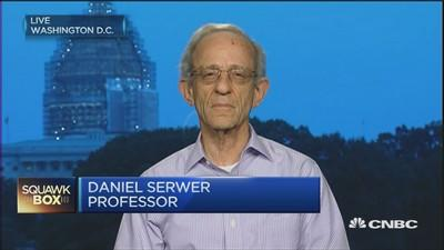 No Iran deal is worse than a bad deal: Professor
