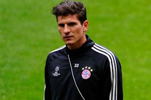 Gomez still has chance to be at Bayern, says Guardiola