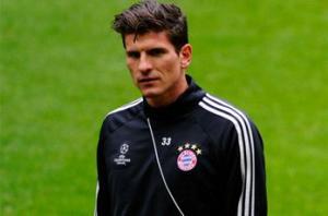 Gomez still has chance to be at Bayern, says Guardiola