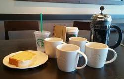 Leadership at Starbucks: An Extra-Hot Recipe for Growth