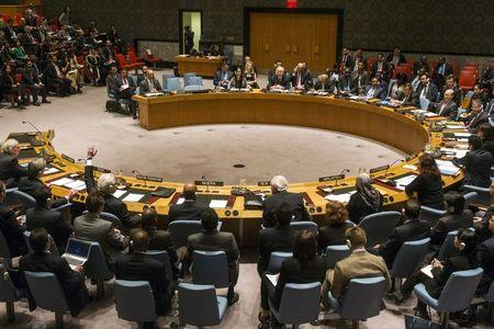 Security Council should stay out of Burundi dispute: Russia