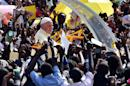 Pope heads to Central African Republic with peace message