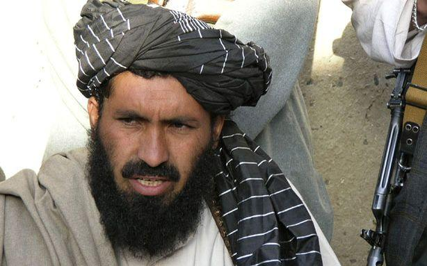 Drone Strike Kills Top Taliban Commander in Pakistan