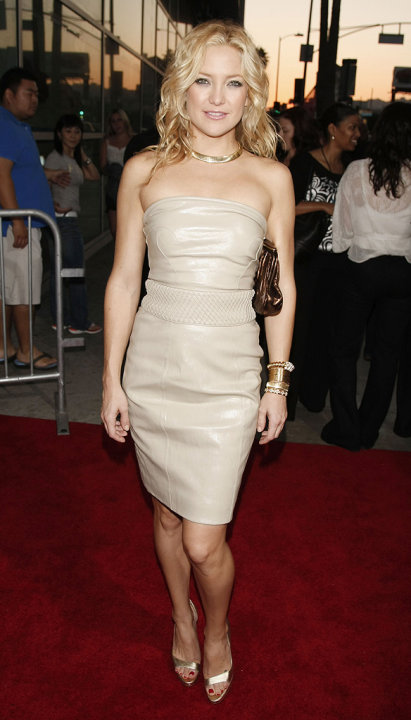 My Best Friends Girl LA Premiere 2008 Kate Hudson