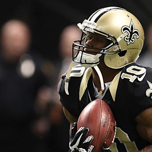 Which fantasy stars are 'good to go' in Saints-Panthers matchup?