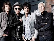 Rolling Stones sambut ulang tahun ke-50