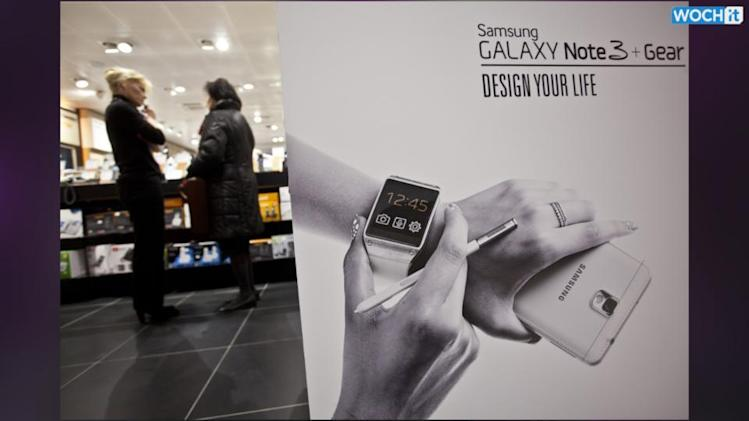 ZTE To Join The Smartwatch Frenzy