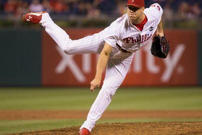 Say hey, baseball: Jonathan Papelbon will be 'disappointed' if he isn't traded