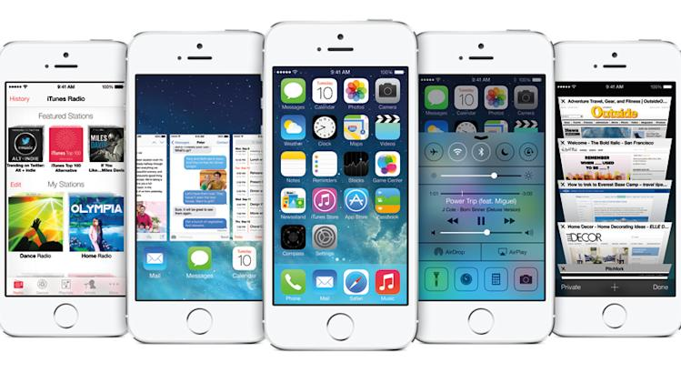Huge iOS 7 security flaw exposed