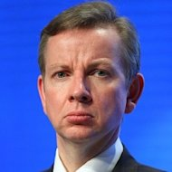 Gove apologises to teacher after 30 years