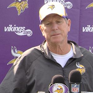 Can the Minnesota Vikings' offense adapt?