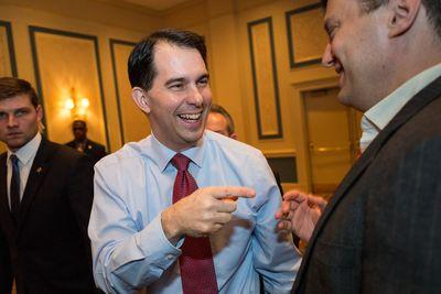Scott Walker to Senate: Get rid of the filibuster, repeal Obamacare with 51-vote majority