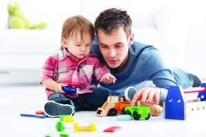 Fatherly Tips for Raising Healthy, Successful Kids