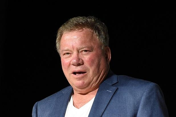 William Shatner Blasts 'Star Trek' Co-Star George Takei as a 'Very Disturbed Individual'