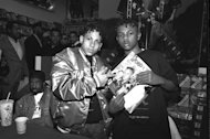 Chris Kelly of Kris Kross Dead at 34