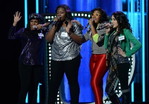 American Idol Recap: Who Run the World? Girls!
