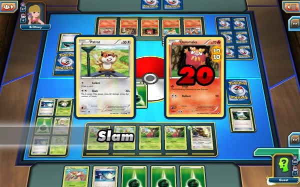 Pokemon trading card game download iphone