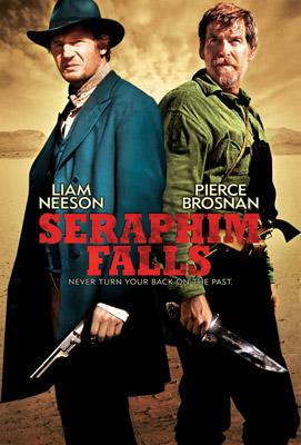 Liam Neeson and Pierce Brosnan star in Samuel Goldwyn Films' Seraphim Falls