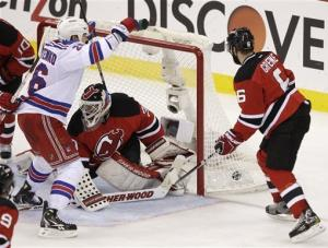 Devils make Cup finals after 3-2 win over Rangers