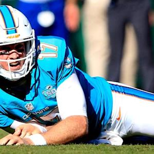 Don't feel bad dropping Ryan Tannehill