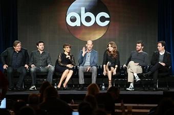 ABC's 'Zero Hour' Explores The Human Beneath Naziism, Creator Says: TCA