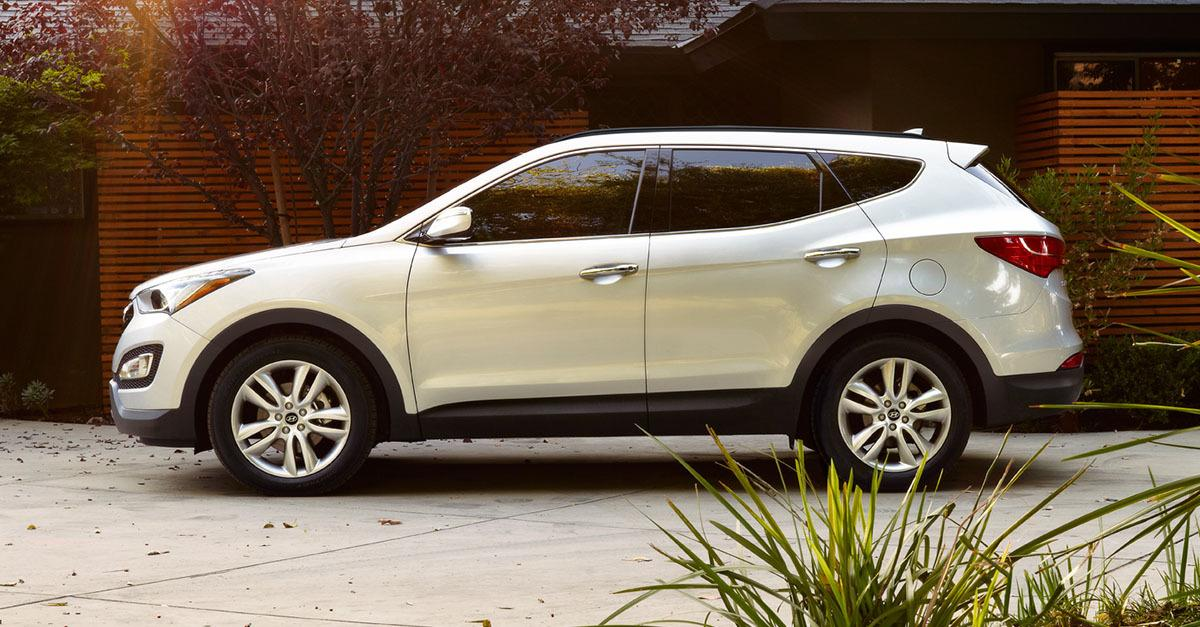 Looking for a Reliable & Affordable Crossover SUV?