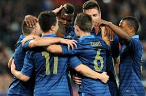 France 3-0 Finland: Bleus triumph is bittersweet as playoffs loom