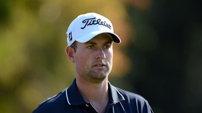 Northern Trust Open - Round Three
