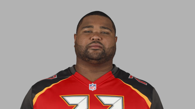 Injured G Carl Nicks, Bucs agree to part ways