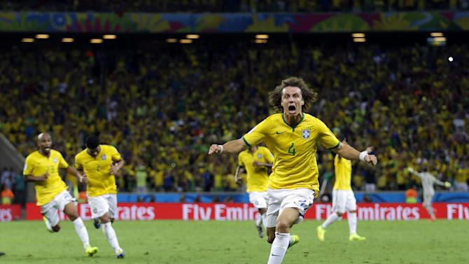 Brazil wins, but Neymar ruled out of World Cup