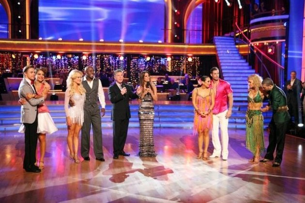 The Final 4 on 'Dancing with the Stars,' May 14, 2012 -- ABC