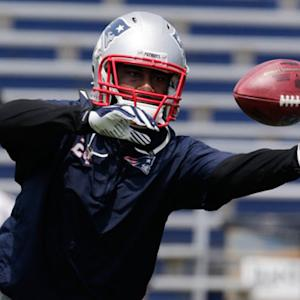 New England Patriots looking to new cornerbacks to make impact