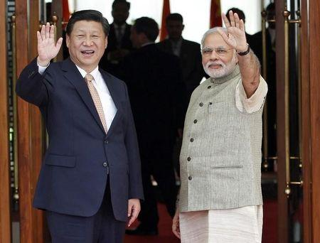 China says Indian prime minister to visit next week