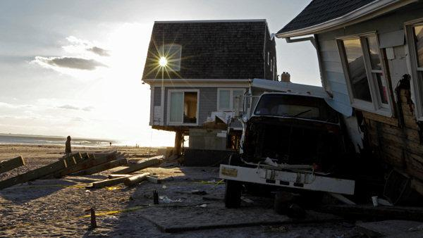 Atlantic Coast storm-protecting projects announced