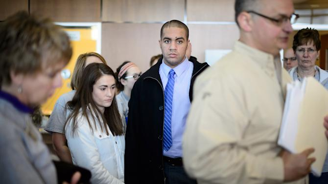 No jail time for Nelson in assault on ex-football player