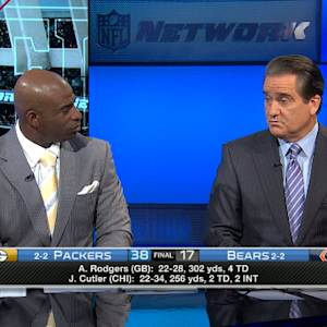 Are the Packers the team to beat in NFC North?