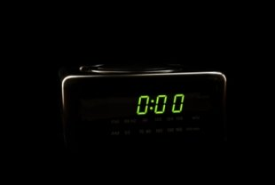 You're the official alarm clock of the house!