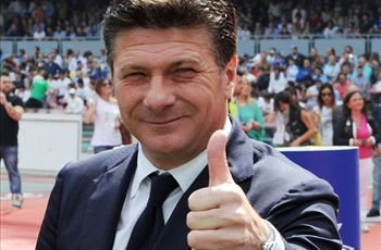 Napoli boss Mazzarri to reveal future plans 'after weekend'