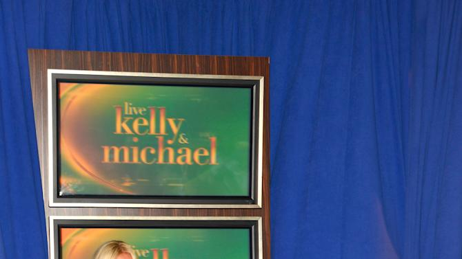 """""""Live With Kelly"""" Announces New Co-Host"""