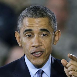 Obama Flexes Muscle Despite Midterm Losses