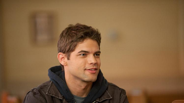 Joyful Noise 2012 Warner Bros. Pictures Jeremy Jordan