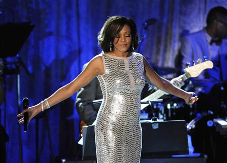 One year later, Grammys recall scramble over Whitney Houston death