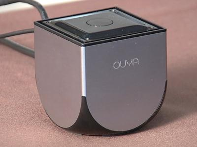 Ouya Game Console Hopes to Disrupt Market at $99