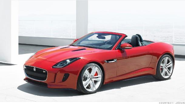10 anticipated cars for 2014