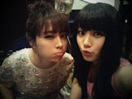 Lee Min Jung, Suzy
