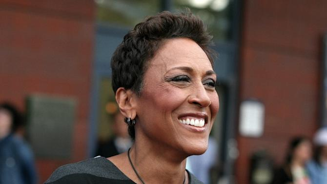 Robin Roberts Has Come Out
