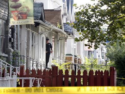 Mother, toddler dead in NJ decapitation-suicide